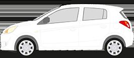 Mitsubishi Space