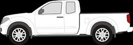 Nissan Double Cab