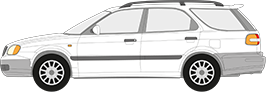 Suzuki Baleno