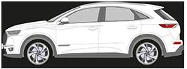 Citroen DS7