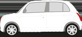 Daihatsu Trevis