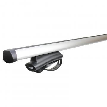 Dachträger Thule ProBar für Skoda Yeti 01.2014 - 08.2017 Aluminium