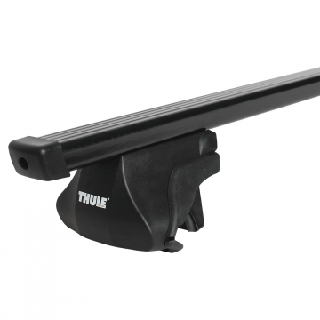 Dachträger Thule SmartRack für Ford Galaxy 03.1995 - 05.2006 Stahl