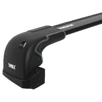 Dachträger Thule WingBar Edge für Ford S-Max 07.2015 - jetzt Aluminium