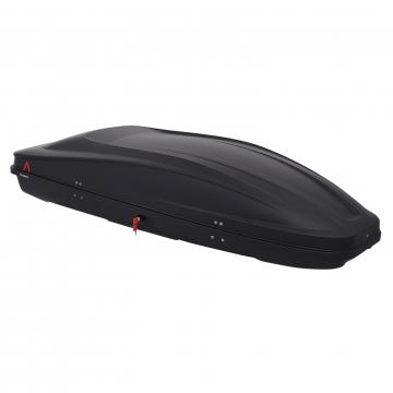 Dachbox G3 Spark 480 schwarz matt