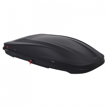 Dachbox G3 Spark 520 schwarz matt