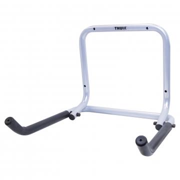 Thule Wandhalterung für Räder oder Fahrradträger zur platzsparenden Aufbewahrung