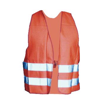 Warnweste (orange)