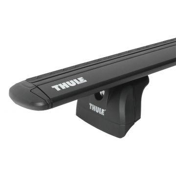 Dachträger Thule WingBar EVO für Ford Transit Connect 06.2002 - 01.2014 Aluminium