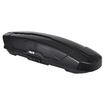 Dachbox Thule Motion XT Sport schwarz glänzend