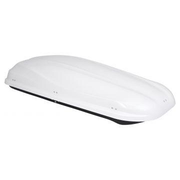 Dachbox Junior Altro 500 weiß glänzend