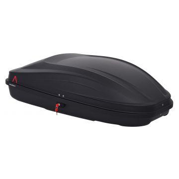 Dachbox G3 Spark 320 schwarz matt