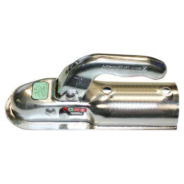 Zugkugelkupplung Durchmesser 60mm (rund)