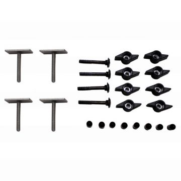 Adapter T-Nut Kamei