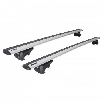 Dachträger Thule WingBar für Chrysler Voyager / Grand Voyager 10.1995 - 03.2001 Aluminium