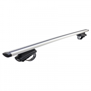 Dachträger Thule WingBar für Chrysler Voyager / Grand Voyager 01.2008 - jetzt Aluminium