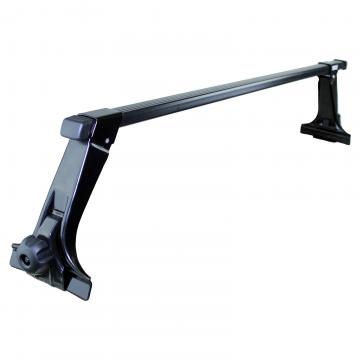Dachträger Thule SquareBar für Hyundai Galloper 1998 - jetzt Stahl