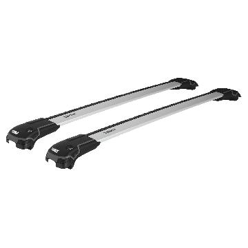 Dachträger Thule WingBar Edge für Volvo XC90 10.2002 - 03.2015 Aluminium