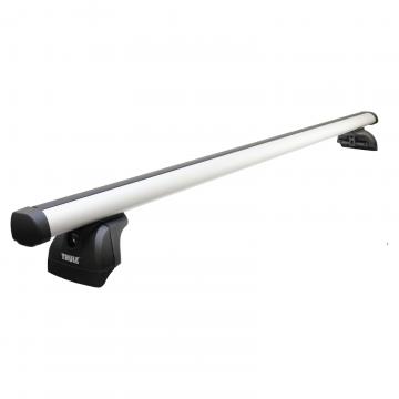 Dachträger Thule ProBar für Ssang Yong Tivoli 06.2015 - jetzt Aluminium