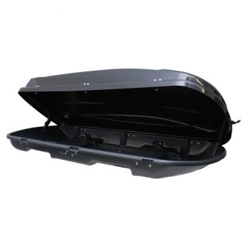 Dachbox Junior Xtreme 450 schwarz glänzend