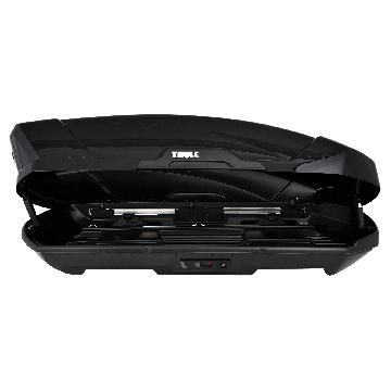Dachbox Thule Motion XT M schwarz glänzend