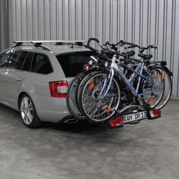 Fahrradträger Thule VeloCompact 3 - 926