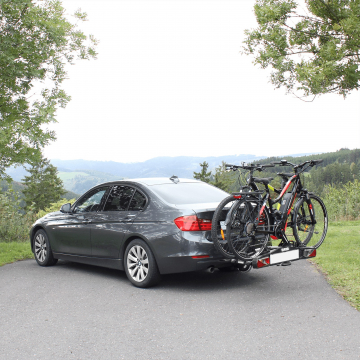 Fahrradträger Eufab Premium II