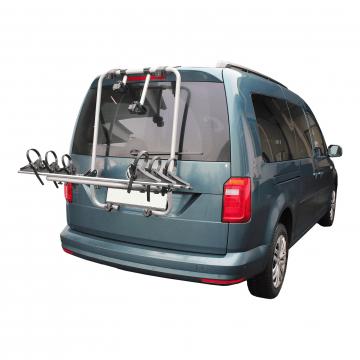 Heck-Fahrradträger Shadow Caddy für VW Caddy IV Typ SAA/SAB (05.2015 - jetzt)