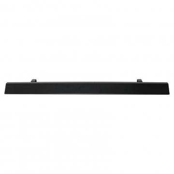 Spoiler für Dachträger 90x8x5 cm