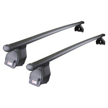 Dachträger Menabo Tema für Ford B-Max 10.2012 - jetzt Stahl