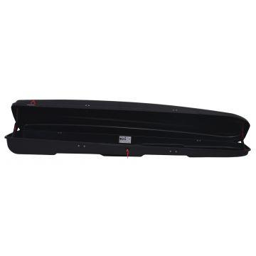 Dachbox G3 Arjes 280 schwarz glänzend