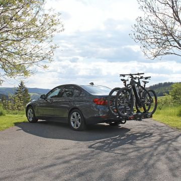 Fahrradträger Oris Traveller II