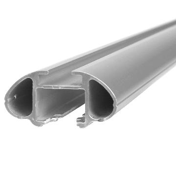 Dachträger Thule SmartRack für Dacia Logan Kombi/MCV 07.2013 - jetzt Aluminium