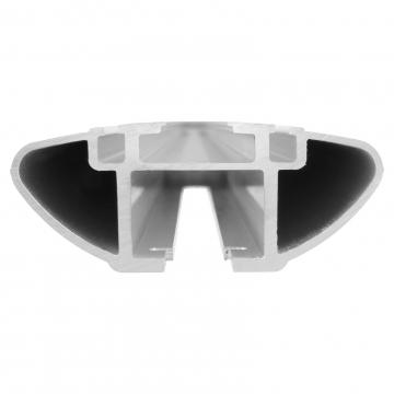 Dachträger Kamei Relingträger Kamei für Toyota RAV 4 02.2013 - jetzt Aluminium