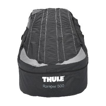 Dachbox Thule Ranger 500 schwarz silber
