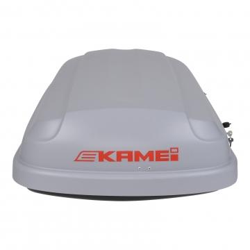 Dachbox Kamei Husky L grau