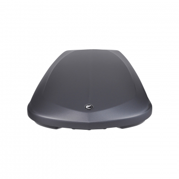 Dachbox Hapro Zenith 8.6 grau