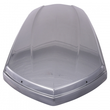 Dachbox Thule Dynamic 900 grau chrom