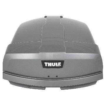 Dachbox Thule Motion XT M grau silber