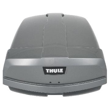 Dachbox Thule Motion XT XXL grau silber