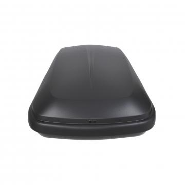 Dachbox Hapro Rider 6.4 schwarz