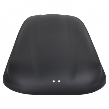 junior altro 500 dachbox 500l schwarz matt. Black Bedroom Furniture Sets. Home Design Ideas