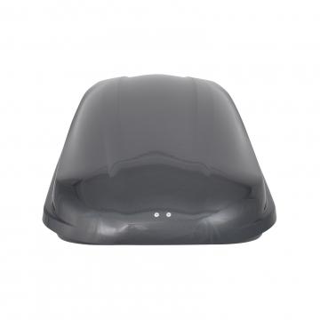 Dachbox Junior Altro 500 grau glänzend