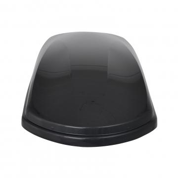 Dachbox Hapro Crusier 10.8 schwarz