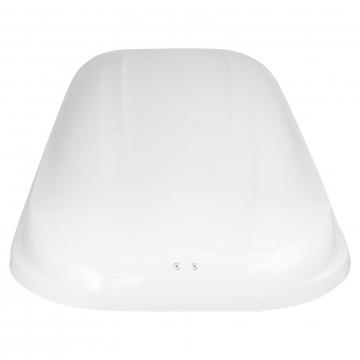 Dachbox Junior Altro 500 weiß