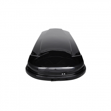 Dachbox Junior Xtreme 500 schwarz glänzend