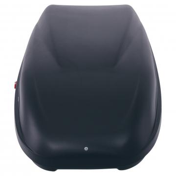 Dachbox G3 Krono 480 matt schwarz