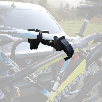 Fahrradträger MFT aluline