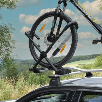 Fahrradträger UpRide 599 für Dach