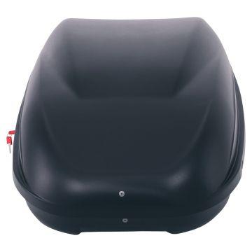 Dachbox G3 Krono 320 schwarz matt